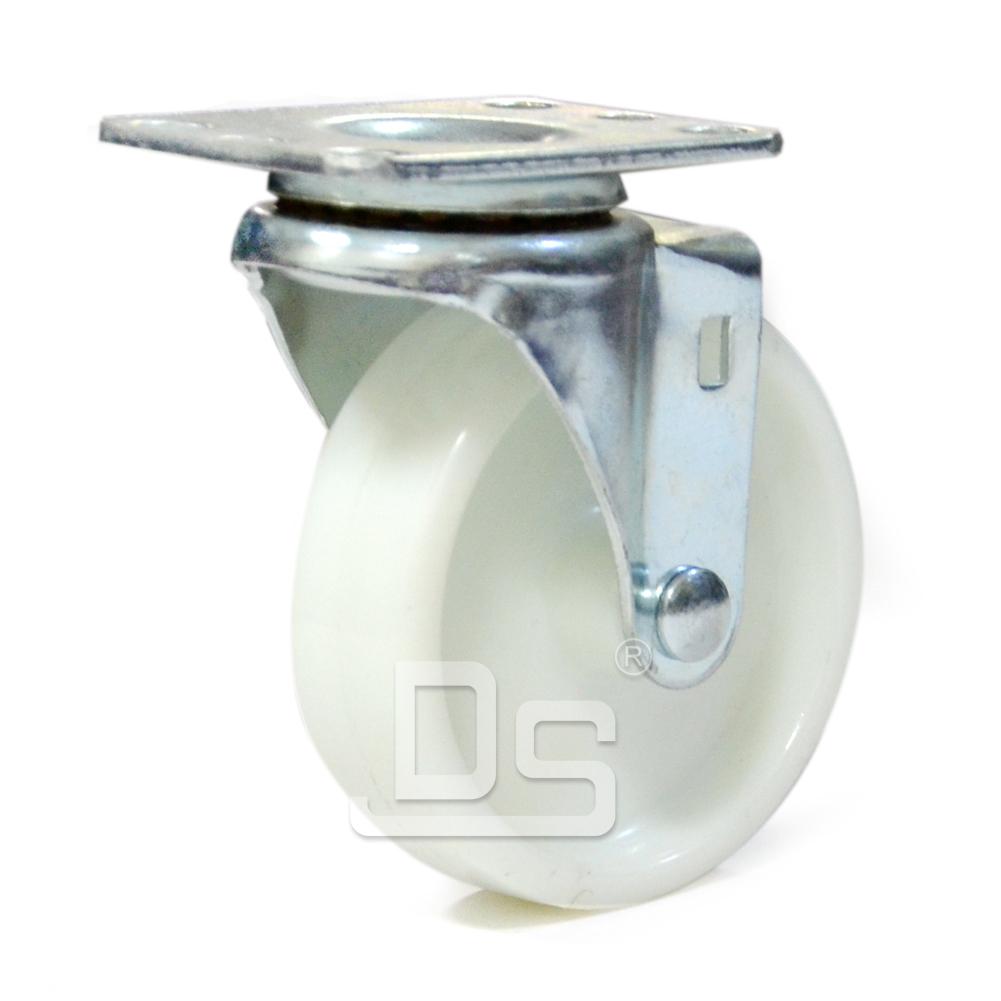 DS20系列 NY-L尼龙轮 轻型 转向脚轮(载重量:120-165kg)