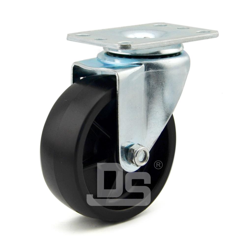 DS20系列 HP 轻型 转向脚轮(载重量:120-170kg)